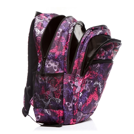 plecaki dla dziewczyn do gimnazjum